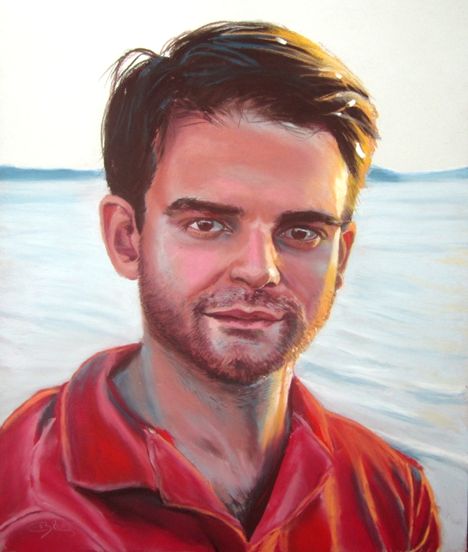 Portrait de mon conjoint
